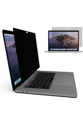 NANOSPACE Macbook 13.3' Pro Privacy Hayalet Yandan Görünmeyen Mat Ekran Koruyucu 1