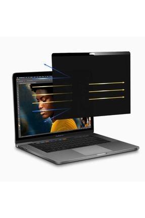 NANOSPACE Macbook 13.3' Pro Privacy Hayalet Yandan Görünmeyen Mat Ekran Koruyucu 2
