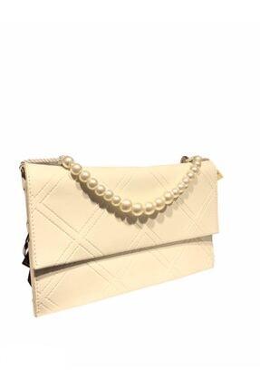 El Çanta askılı el çantası