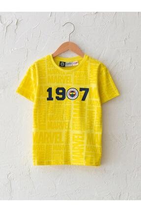 LC Waikiki Çocuk Tişört 0
