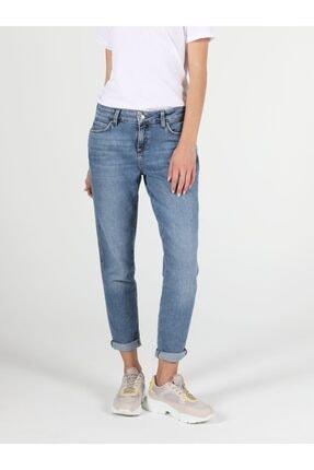 Colin's Kadın Pantolon - Mavi 0