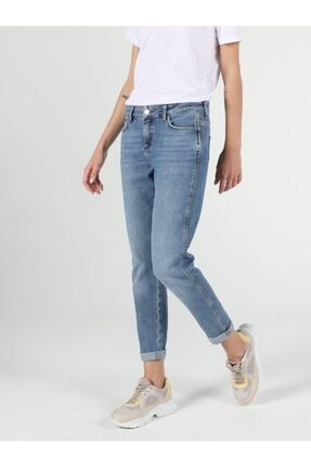 Colin's Kadın Pantolon - Mavi 1