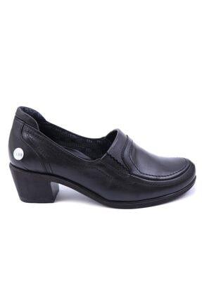 Mammamia 19k 500 Ortopedik Topuklu Kadın Ayakkabı 1
