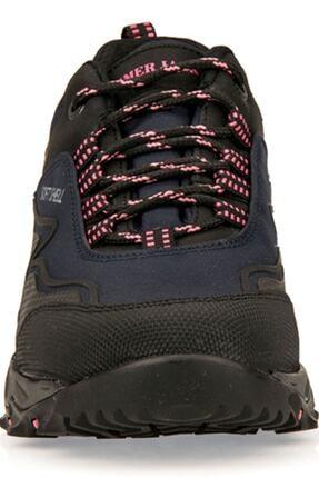 Hammer Jack Kadın Lacivert Ayakkabı 2