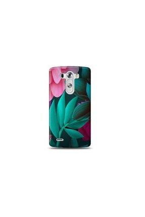 Ren Geyik Lg G3 Mini Gül Tasarımlı Telefon Kılıfı Y-bayanklf0115 0