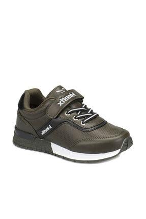 Kinetix Rudı Haki Erkek Çocuk Sneaker 1