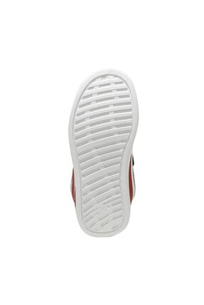 US Polo Assn JAMAL 1FX Lacivert Erkek Çocuk Sneaker Ayakkabı 100911033 3