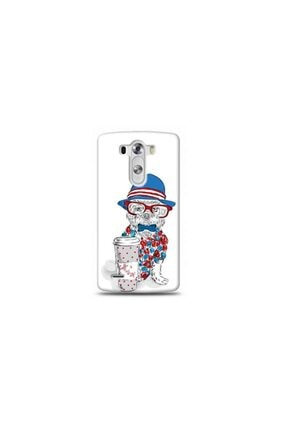 Ren Geyik Lg G3 Mini Panda Tasarımlı Telefon Kilifi Y-hayvanlar036 0