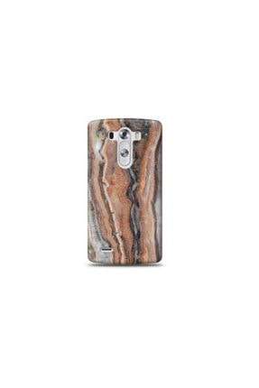 Ren Geyik Lg G3 Mini Mermer Tasarımlı Telefon Kılıfı Y-mermer023 0