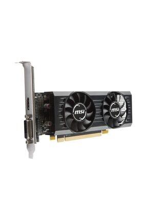 MSI Vga Radeon 550 2gt Lp Oc 2gb Gddr5 64b Dx12 Pcıe 3.0 X16 (1xdvı 1xhdmı) 0