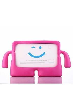 ZMOBILE Apple Ipad 7. Nesil 10.2 Inç Standlı Eğlenceli Çocuk Kılıfı Silikon Tablet Kılıfı Kids Case 0