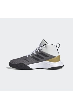 adidas Ownthegame Erkek Basketbol Ayakkabısı Fy6010 3