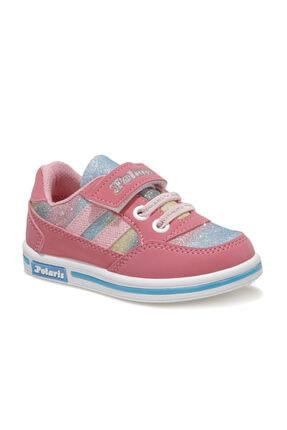 Polaris Pembe Kız Çocuk Sneaker 101011817 509314.B1FX 0