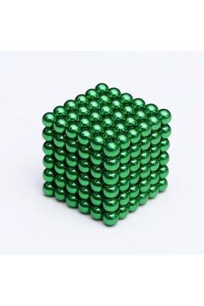 Aberats Manyetik Mıknatıslı Toplar Tek Renkli 216 Adet 1