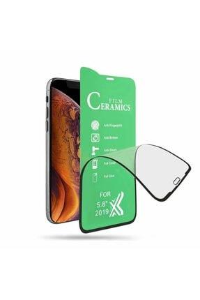 Go Aksesuar Iphone 11 Arka Nano Cam + Iphone 11 Tam Kaplayan Aa Kalite Nano Ekran Koruyucu 3