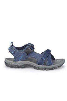 Lumberjack Erkek Lacivert Laggun Comfort Casual Outdoor Spor Sandaleti 1