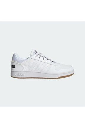 adidas Hoops 2.0 Erkek Spor Ayakkabısı 0