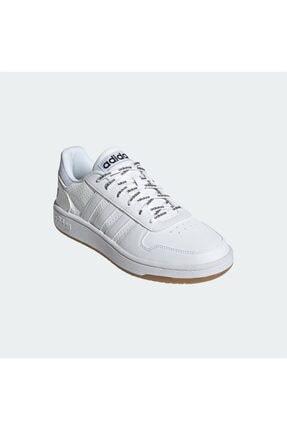 adidas Hoops 2.0 Erkek Spor Ayakkabısı 2