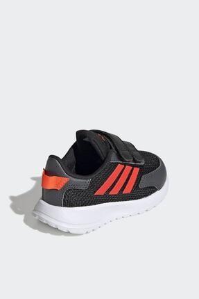 adidas TENSAUR RUN I Siyah Erkek Çocuk Koşu Ayakkabısı 100536302 2