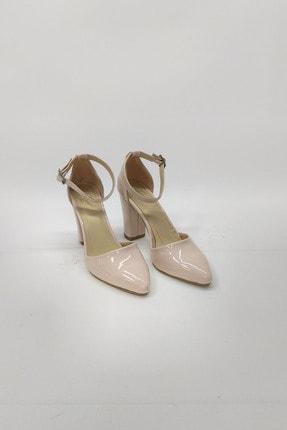 Kalın Topuklu Ayakkabı hytta123