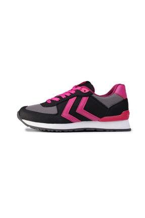 HUMMEL Eıghtyone Pembe-Siyah Ayakkabı 0