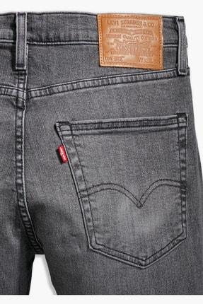 Levi's Erkek Gri  Slim Taper Jeans 28833-0780 2