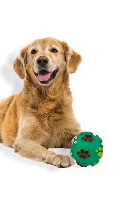 Griffonpet Köpek Top Oyuncak Çapı 7.5 Cm 1