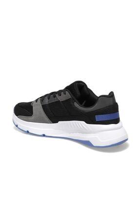 Lumberjack WANG Siyah Erkek Sneaker Ayakkabı 100535481 2