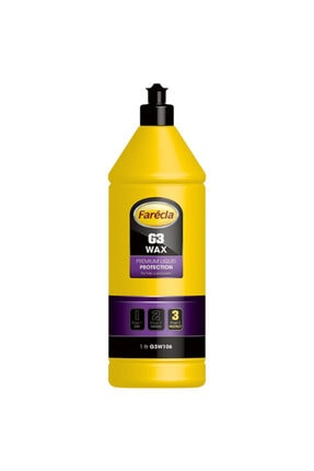 3M Farecla G3 Premium Liquid Son Kat Sıvı Araç Cilasi 1 Litre 0