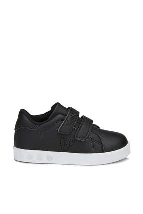Vicco Oyo Unisex Bebe Siyah/beyaz Spor Ayakkabı 2