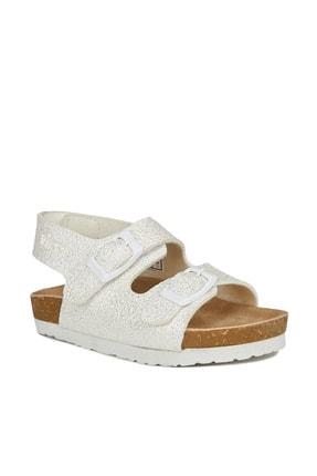 Vicco Last Kız Çocuk Sedef Sandalet 0