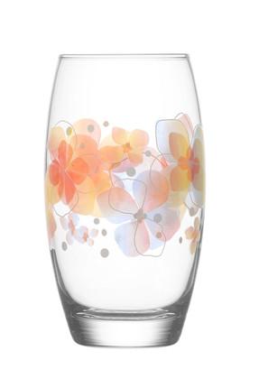 Lav Naif Pop 3 Parça Meşrubat Bardağı 0