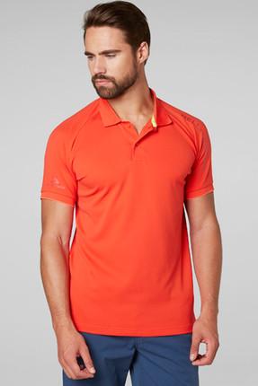 Helly Hansen Erkek Hp Ocean Polo Yaka T-shirt 0