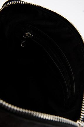 Pierre Cardin Siyah Omuz Çantası 05PO16K1121 3