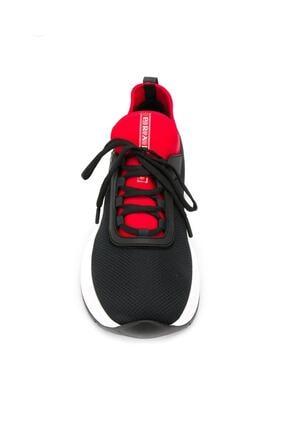 Erkek Siyah Spor Ayakkabı 9990000023103
