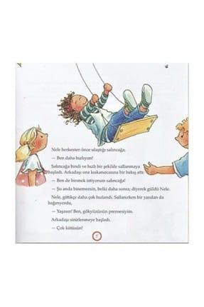 Çocuk Gezegeni Benim Adım Nele Pedagog Onaylı Kitap Seti 10 Adet 3