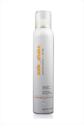 Milkshake Dalgalı ve Kıvırcık Saçlar için Saç Kremi - Glistening 200 ml 8032274051732 0