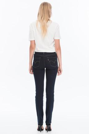 Levi's Kadın 724 High Rise Straight Jean 18883-0022 1
