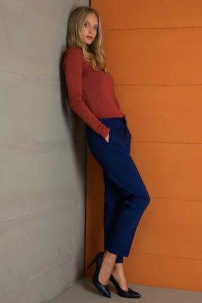 Pierre Cardin Kadın Pantolon G022SZ003.000.695508 2