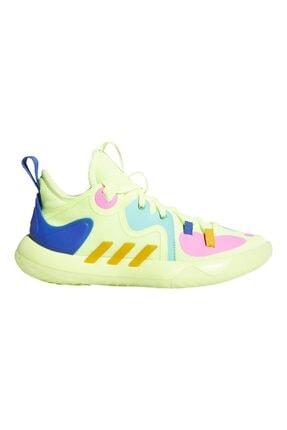adidas Çocuk Basketbol Ayakkabısı Harden Step-back 2.0 0