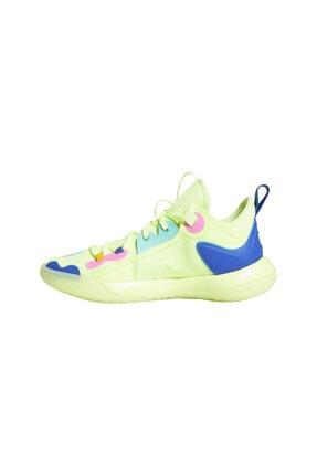 adidas Çocuk Basketbol Ayakkabısı Harden Step-back 2.0 1