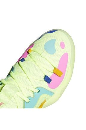 adidas Çocuk Basketbol Ayakkabısı Harden Step-back 2.0 4