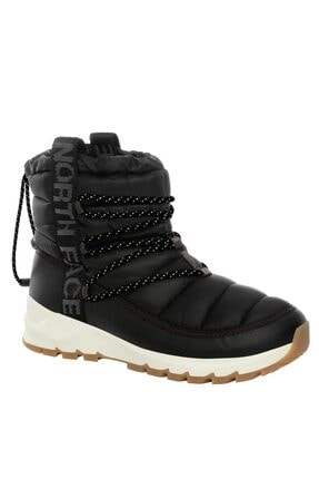 The North Face Kadın The Northface Thermoball Lace 3 Ayakkabı Nf0a4azgvd61 4