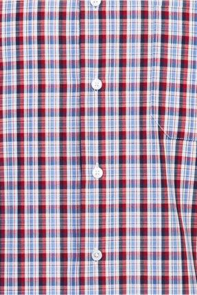 Kiğılı Uzun Kol Regular Fit Ekose Gömlek 2