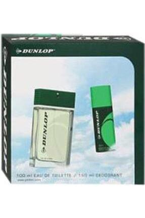 Dunlop Klasik Edt 100 ml Ve 150 ml Deodorant Erkek Parfüm Seti 5465465456 2