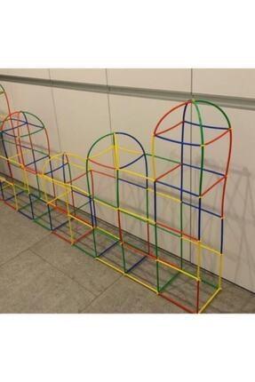 Bundera Süper Bambu Çubuklar Sihirbaz Çubuklar Oyuncak Beyin Geliştirici Eğitici 4d Xl 300 Parça 1
