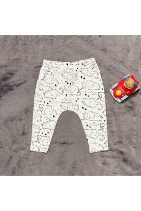 PİEROSBABY Erkek Bebek Pieros Baby 0011 2 Li Takım 2