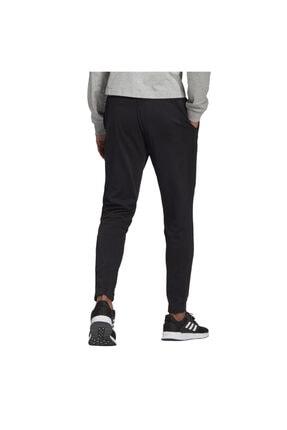 adidas Essentials Single Jersey Tapered Elastic Cuff Logo Erkek Eşofman Altı 2