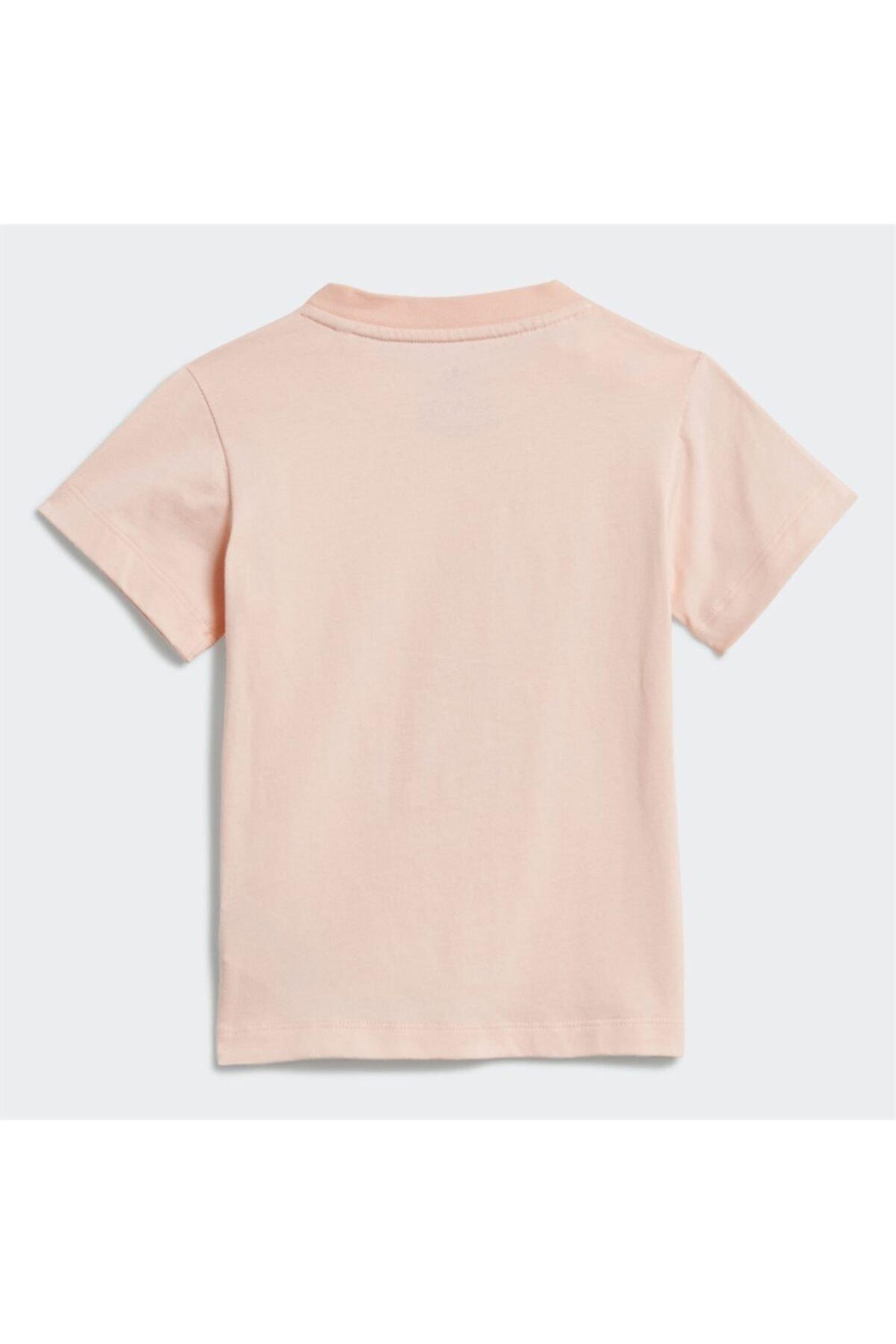 adidas Tref Tee Kız Çocuk Tshirt