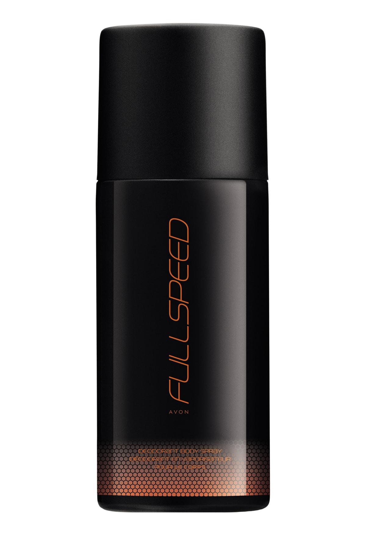Avon Full Speed Erkek Deodorant 150 ml 8681298920021 0